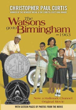 The Watsons Go to Birmingham, 1963 (Paperback)