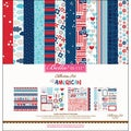 "All American Collection Kit 12""X12""-"