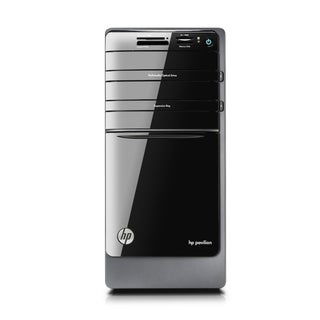 HP Pavilion p7-1455 3.4GHz 8GB 1TB Win 8 Desktop Computer (Refurbished)