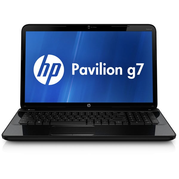 "HP Pavilion G7-2275dx 1.9GHz 4GB 640GB Win 8 17"" Laptop (Refurbished)"