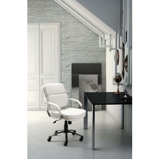Director Relax Office Chair Black