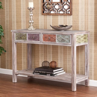 Lafond Console/ Sofa Table