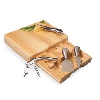 Picnic Time Festiva Cutting Board