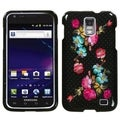 BasAcc Blooming Flower Case for Samsung Galaxy S II/ Skyrocket i727