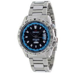 Precimax Men's Traveler Automatic Stainless Steel Watch