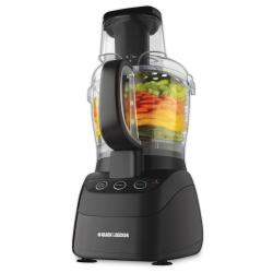Black &amp; Decker FP2500B PowerPro Food Processor (Refurbished)