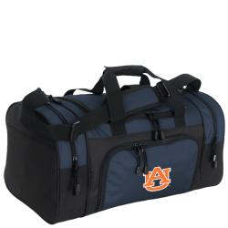 Auburn University Collegiate Duffle Bag