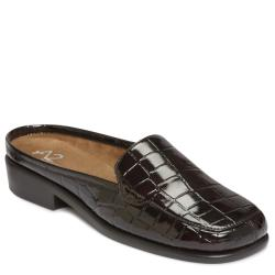 A2 by Aerosoles Duble Play Dark Brown Loafer