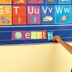 Discovery Kids Alphabet Set