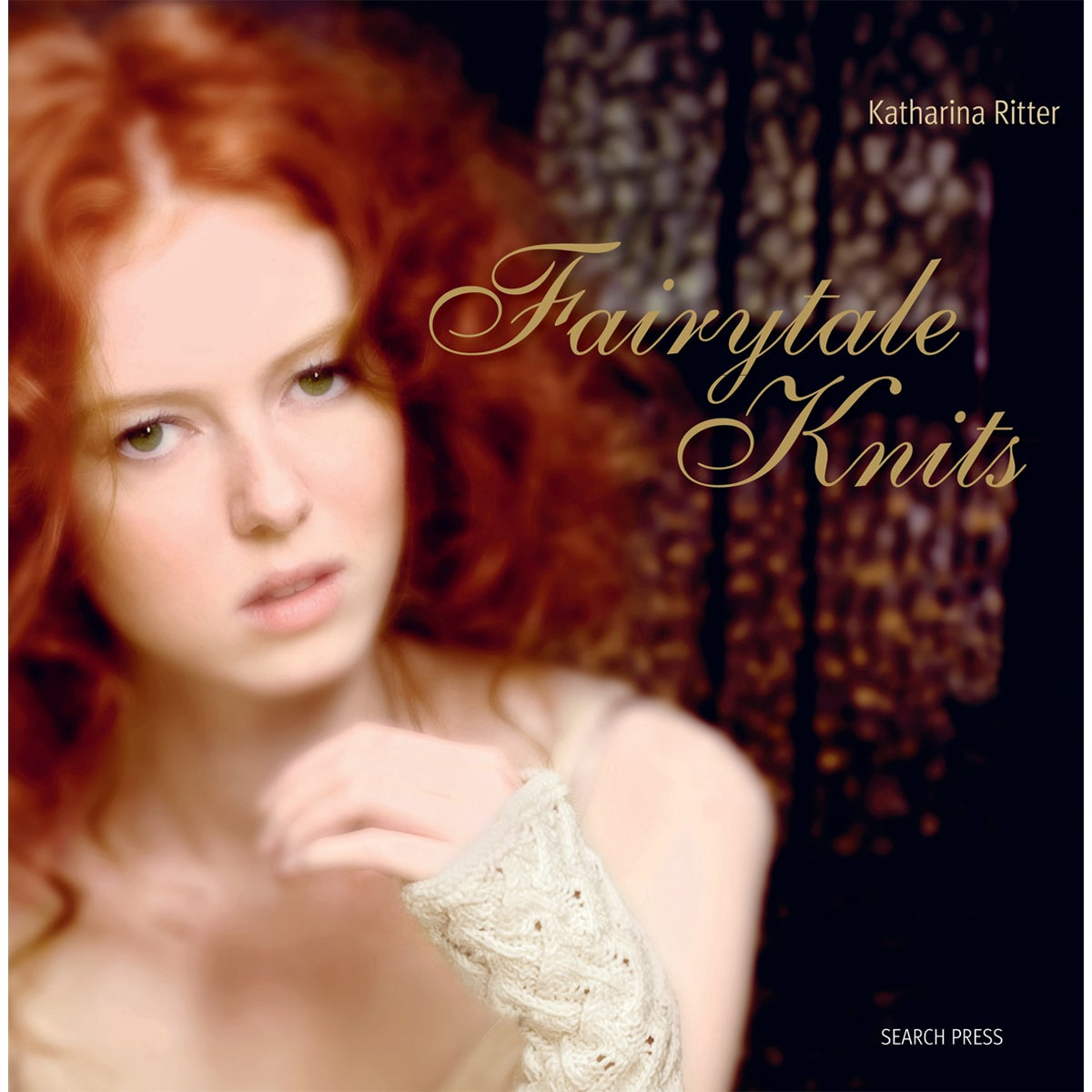 Search Press Books-Fairytale Knits