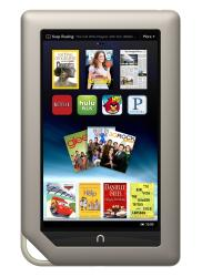 NOOK Tablet - 8 GB ( Refurbished)