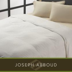 Joseph Abboud Grand-Sized Classic King-size Down-like Comforter