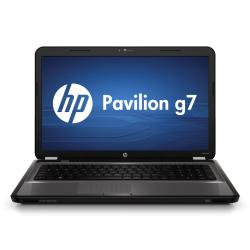 HP Pavilion g7-1310us i3 2.3GHz 640GB 17.3-inch Laptop (Refurbished)