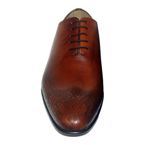 Men's Giovanni Marquez 11023 Tobacco Leather