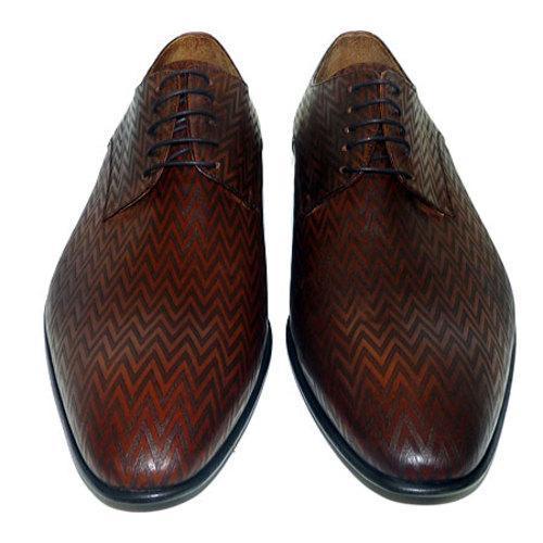 Men's Giovanni Marquez 21016 Tobacco Leather
