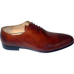 Men's Giovanni Marquez 11023 Tobacco Leather