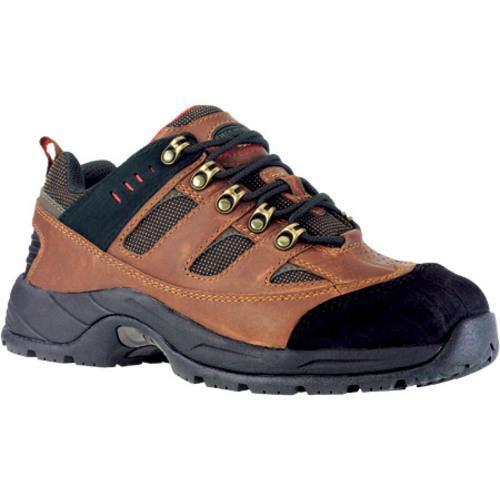 Men's Kodiak 202056 Oak Waterproof Leather