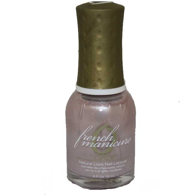 Orly 'Lulu' French Manicure Natural Look Nail Lacquer