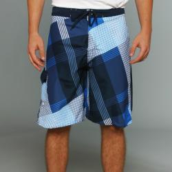 Zonal Men's Clipse Boardshorts in Peacoat