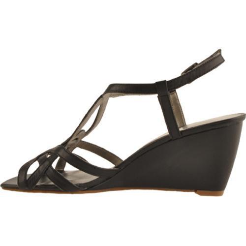 Women's Bandolino Rodger Black Leather