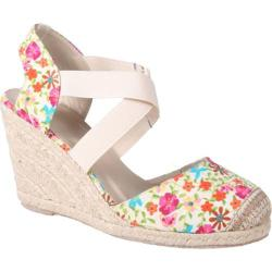 Women's Beston Ada-02 Beige