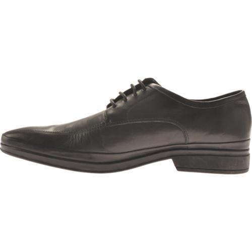 Men's Kenneth Cole Reaction Rise to Fame Black Leather