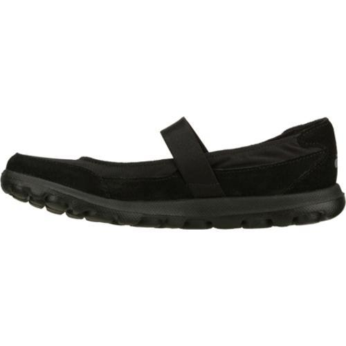 Women's Skechers GOwalk Everyday Black