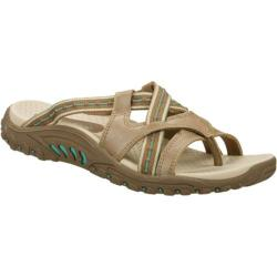 Women's Skechers Reggae Soundstage Taupe