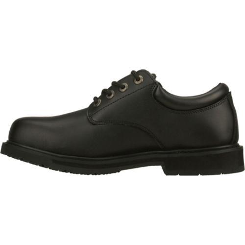 Men's Skechers Work Savant SR Black