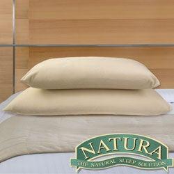 Natura Memory Foam Ventilated Core Pillow