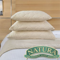 Natura Eco Natural Latex Core Pillow