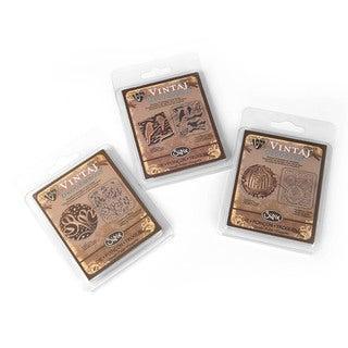 Sizzix DecoEtch/ DecoEmboss Vintaj Value Kit #7