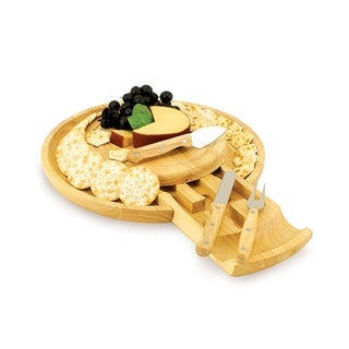 'Colby' Cheese Board Serving Tray