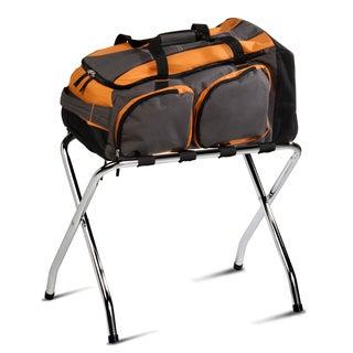Chrome Luggage Rack