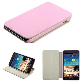 INSTEN Wallet With Package for Samsung I717 Galaxy Note