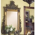 Elizabeth Oversized Ornate Mirror