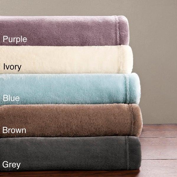 Premier Comfort MicroLight Blanket
