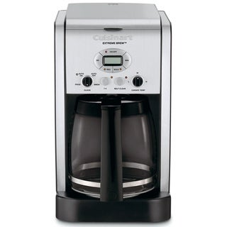Cuisinart DCC-2650 Brew Central 12-cup Programmable Coffeemaker (Refurbished)