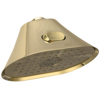 Jado Transitional Diamond Two-function Luxury Showerhead