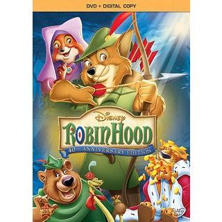 Robin Hood (40th Anniversary Edition) (DVD)