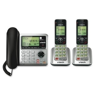 VTech CS6649-2 DECT 6.0 Cordless Phone
