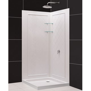 DreamLine QWALL-4 Shower Enclosure Backwalls Kit
