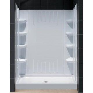 DreamLine QWALL-3 Shower Backwalls Kit