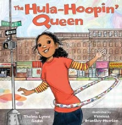 The Hula Hoopin' Queen (Hardcover)