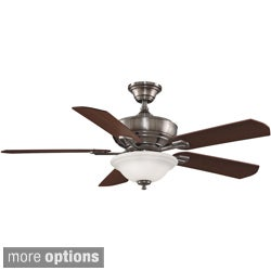 Fanimation Camhaven 52-inch 2-light Ceiling Fan