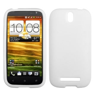 BasAcc Solid White for HTC One VL