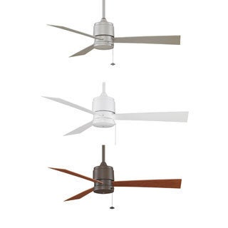 Fanimation Zonix 54-inch Wet Location Energy Star Rated Ceiling Fan