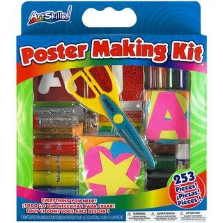 Poster Making Kit-253 Pieces