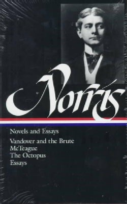 Novels and Essays (Hardcover)