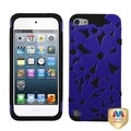 BasAcc Flowerpower Case for Apple iPod Touch 5th Generation